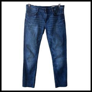 ZARA 1975 Ankle Skinny Jean